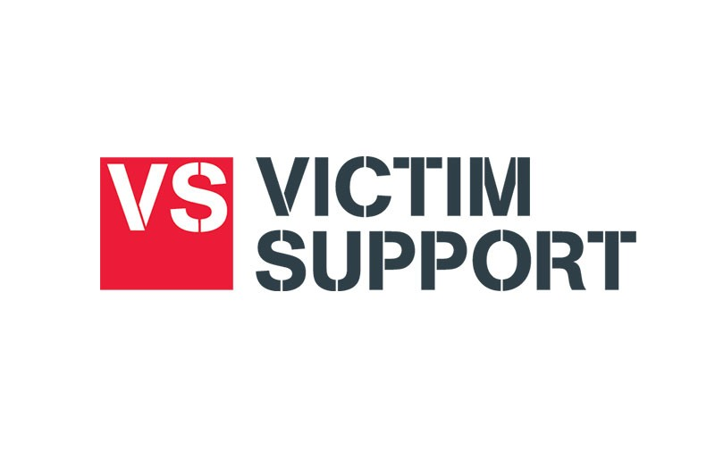 New Partnership With Charity Victim Support